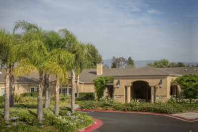 48-bed Assisted Living Facility